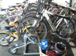 Wieder neue Mountainbikes - Gartenhotel Rosenhof