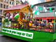 Erntedankfestzug 2012 Fürth