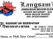 Visitenkarte des Langsam's