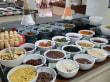 Restaurant & Buffet - Hotel Sidelya Club