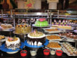 Dessert Buffet - Sunis Hotel Evren Beach Resort & Spa