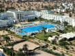 Widok z pokoju - Hotel Djerba Castille