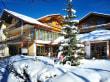 Außenansicht Winter - Landhotel Böld - Ringhotel Oberammergau