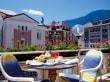 Vue  - Hotel Europa Splendid