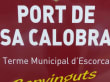 Port am Ende der Straße