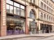 DoubleTree Hotel by Hilton Edinburgh City Centre