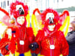 Kostüme-Masken-Show Venedig 2011