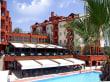 View - Hotel Royal Atlantis Beach