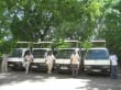 Best drivers at wt safaris ltd