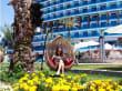 Garden - Granada Luxury Resort & Spa