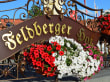Immer toll gepflegte Anlage - Familotel Hotel Feldberger Hof