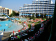 Basen - Hotel Trakia