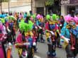 Karnevalsumzug Las Plamas