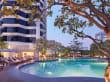 Hotel Grand Hyatt Erawan Bangkok