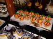 Halloween Nachtisch - SENTIDO Perissia