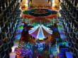 Boardwalk mit Blick auf Aqua-Theater - Oasis of the Seas
