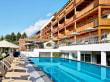 Sportbecken 27 °C - Hotel Feldhof