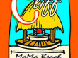 Chambre - Mama Beach Residence