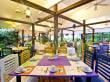 Restaurant & Buffet - Hotel Le Charme Sukhothai Resort