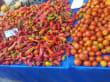 Bazar in Konakli