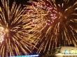 Hafengeburtstag - Feuerwerk