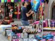 Markt, Bazar in Nabeul