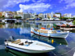 Hafen Agios Nikolaos