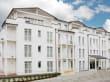 Nymphe Strandhotel & Apartments
