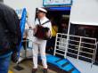 Begrüßung Seeleute oder die es mal werden