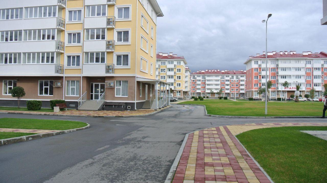 Бархатные сезоны Русский дом 3 Россия Сочи  отзывы