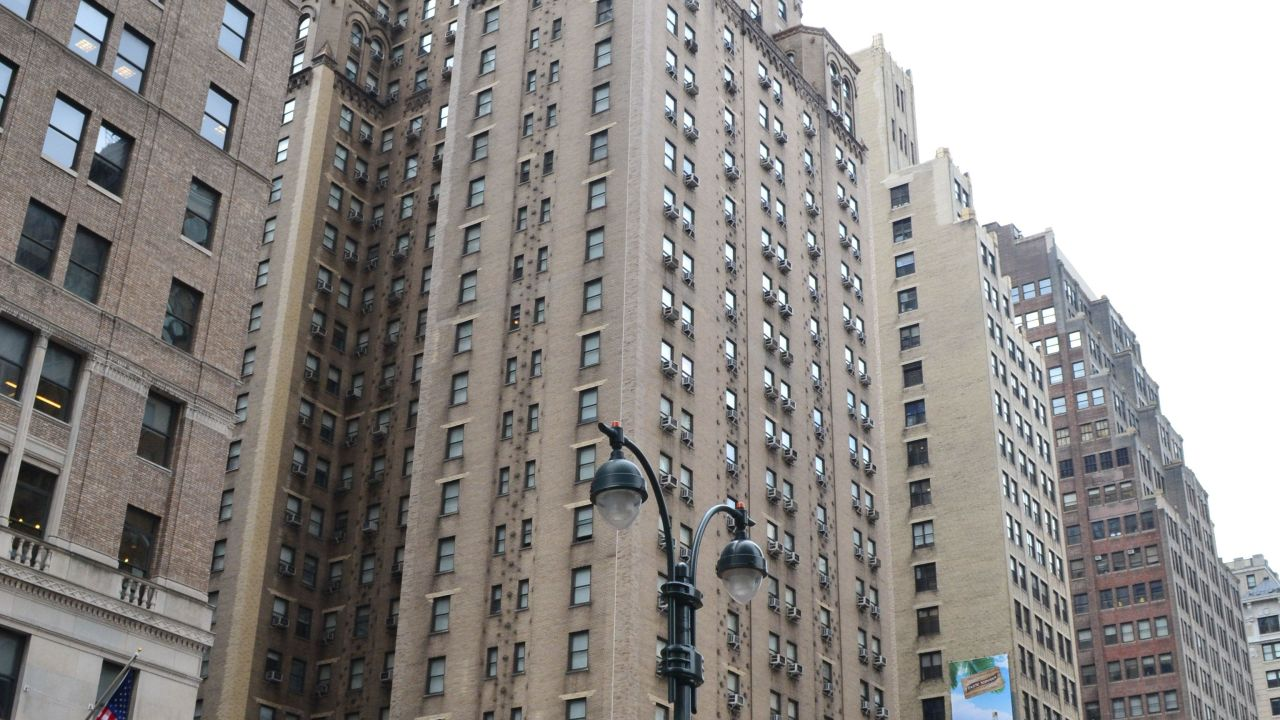 Stewart Hotel New York Manhattan HolidayCheck Bundesstaat