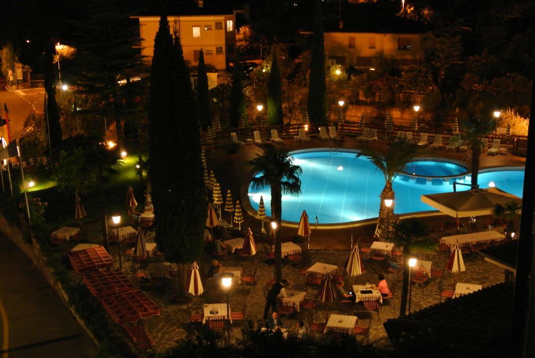 Hotelansicht Hotel Caravel