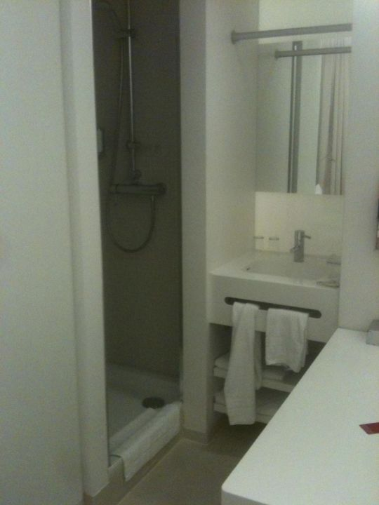 Sehr schön Hotel Ellington Berlin