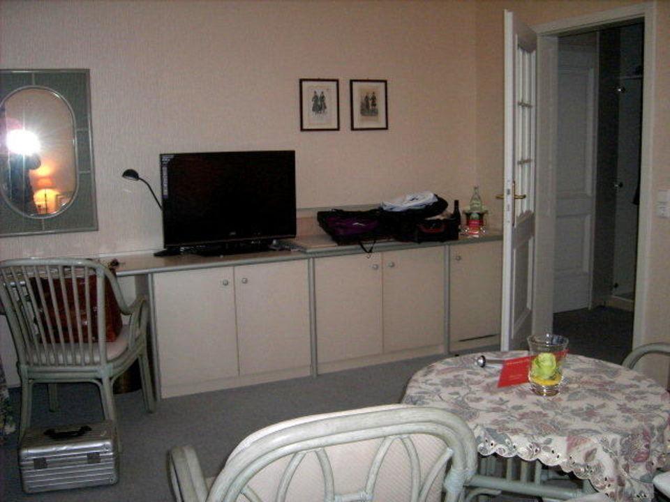 Zimmer Nr. 23 Hotel Zum Landgraf