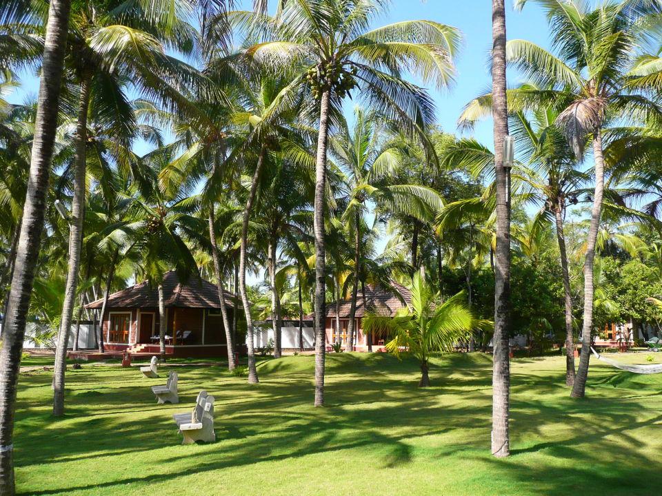 Strand Nattika Beach Resort