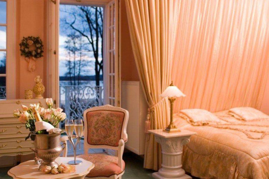Zimmer Villa Contessa (Im Umbau/Renovierung)