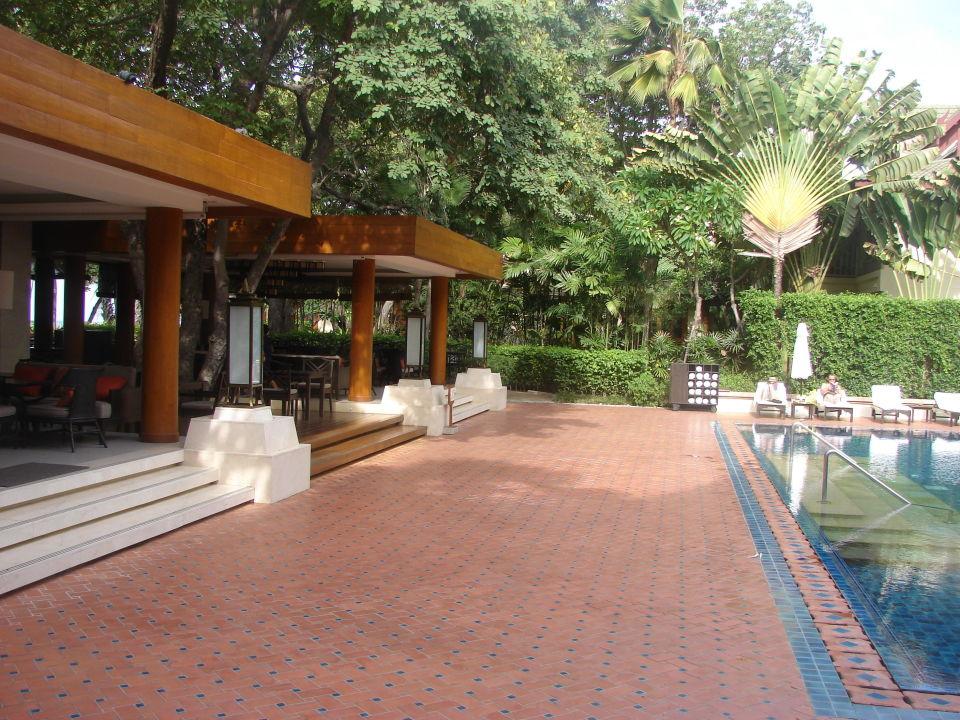 Meerblick Hotel Hyatt Regency Hua Hin