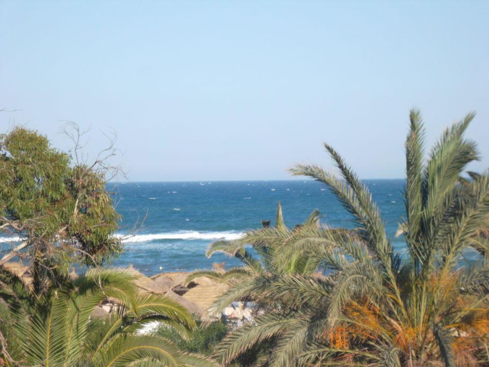 Mmmh lecker Hotel Les Orangers Beach Resort