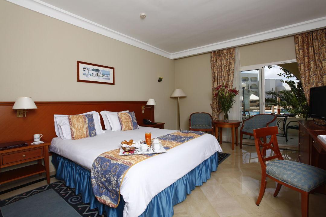 Hammam Golden Tulip Hotel Carthage Tunis