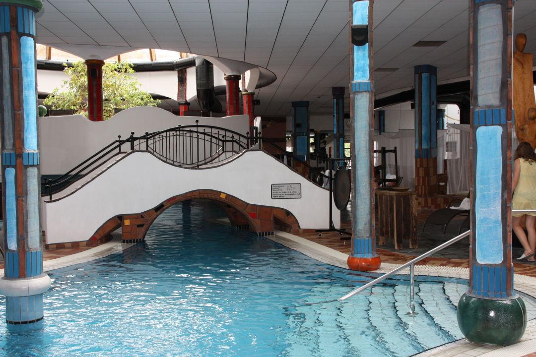 Kuschelliege Hotel Rogner Bad Blumau