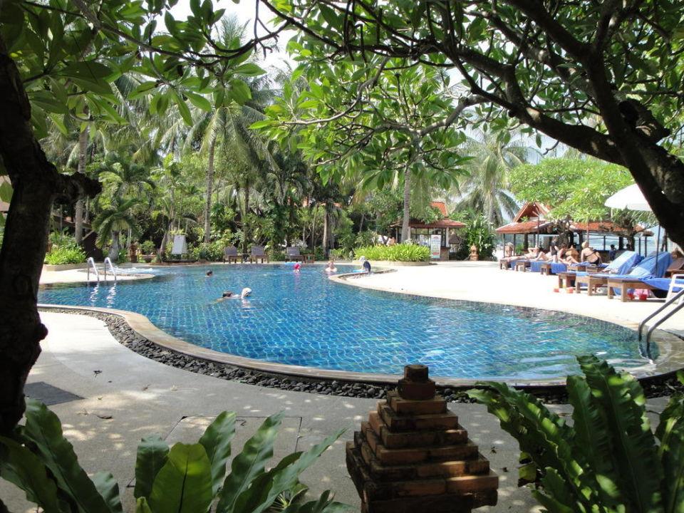 Deluxe Bungalow 114 Hotel Chaweng Buri Resort