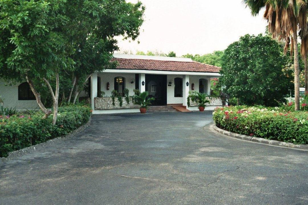 Barmann Maurice Hotel Diani Sea Lodge