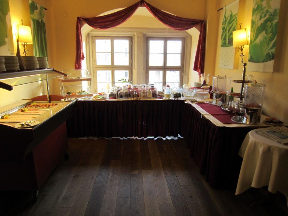 Saunalandschaft Hotel Wyndham Garden Quedlinburg Stadtschloss
