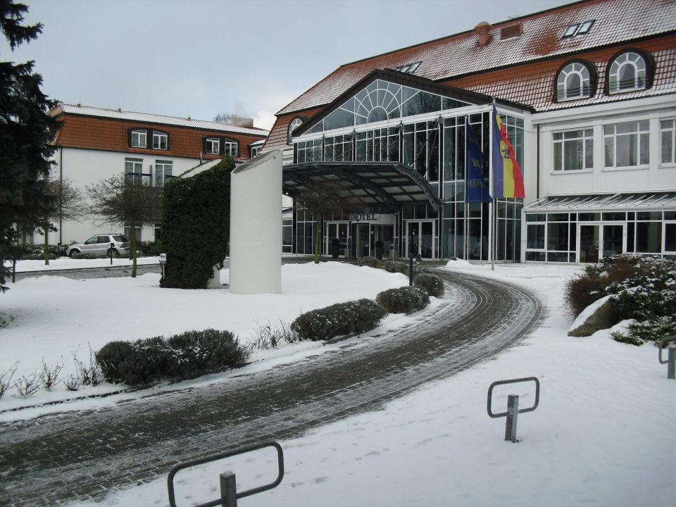 Seehotel Großherzog von Mecklenburg Seehotel Großherzog von Mecklenburg