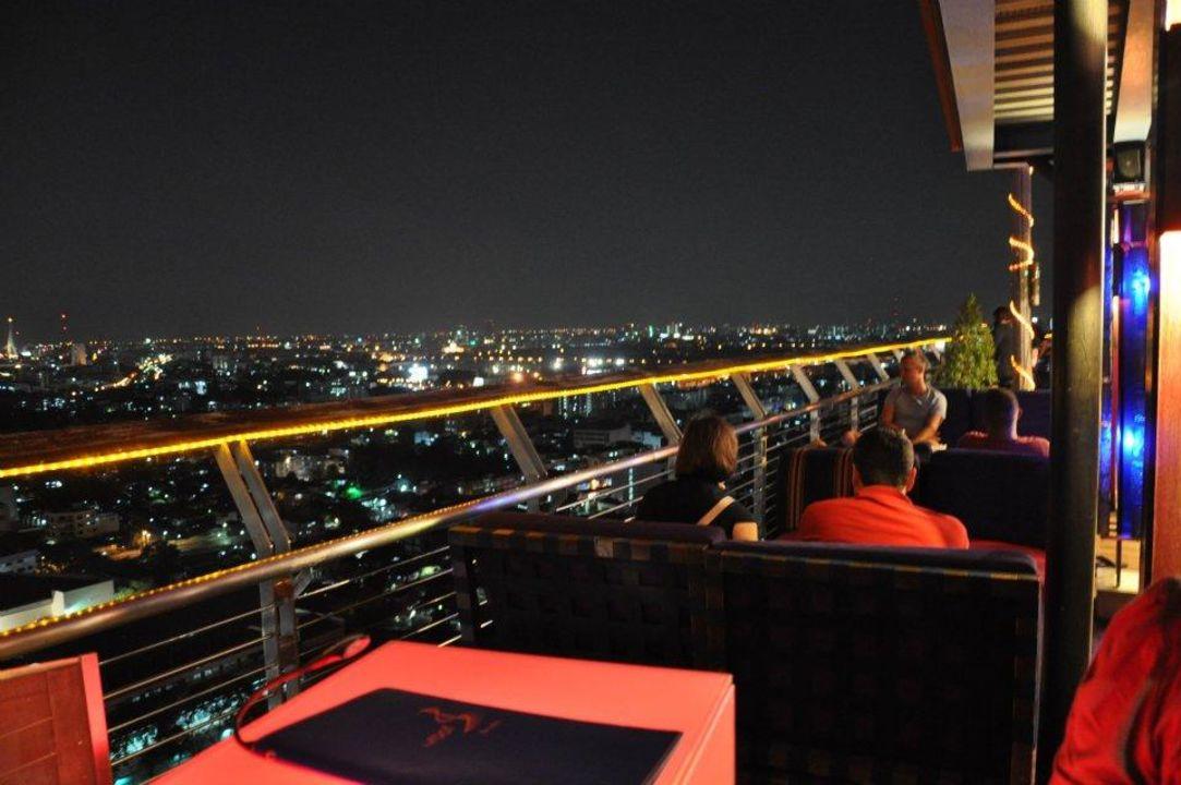 Badezimmer Hotel Siam @ Siam Design Hotel & Spa