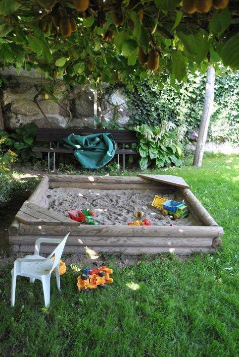 Unter Weinreben Aparthotel Gartenresidence Nalserhof