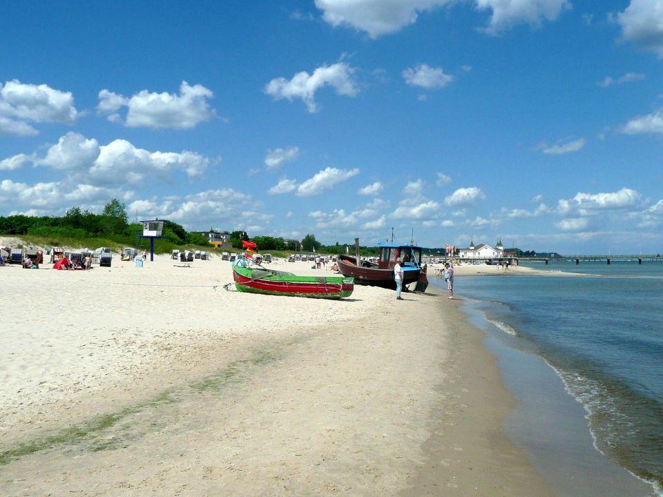 Einfach schön Hotel Travel Charme Strandidyll