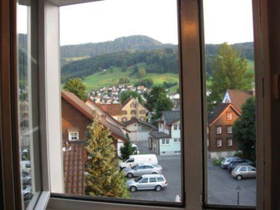 Hotelbett Hotel Appenzell