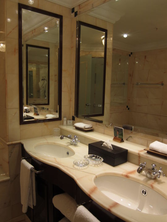 Zimmer 948 Hotel The Ritz-Carlton Berlin