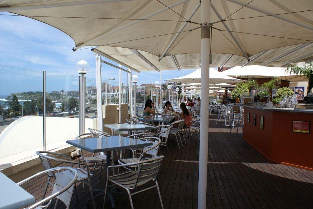 Restaurant Swiss Grand Resort & Spa Bondi Beach